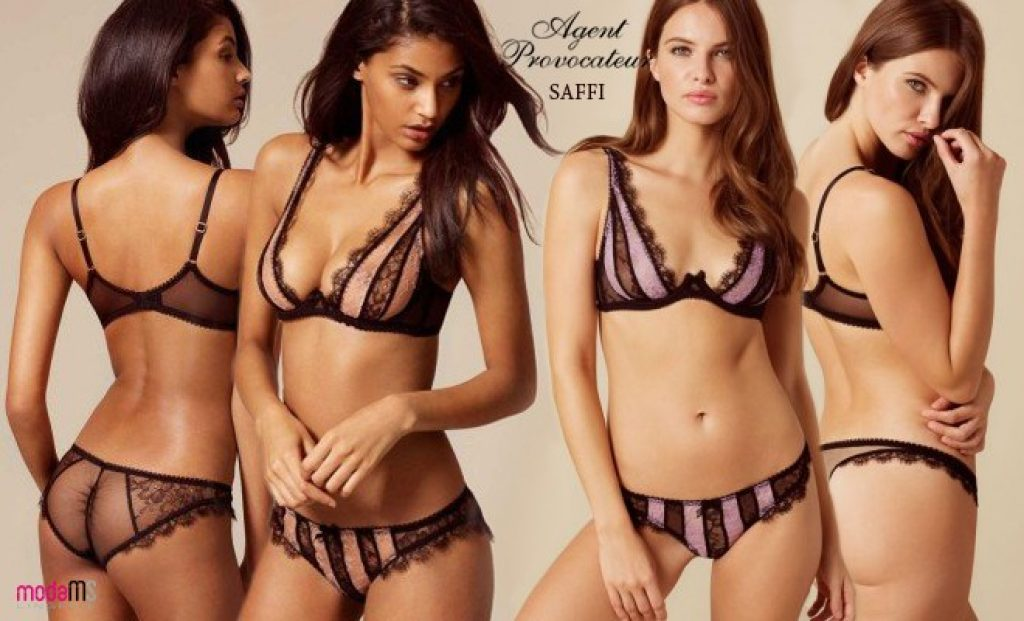 New from Agent Provocateur