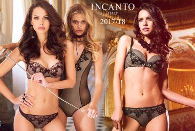 Новая коллекция INCANTO осень — зима 2017-18