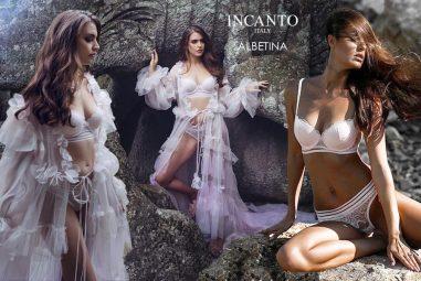 Восхитительная Albetina INCANTO коллекция AW18-19