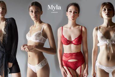 Новая коллекция MYLA SS19