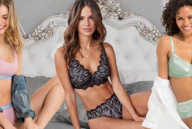 Идеальное бельё bonprix для роскошной груди